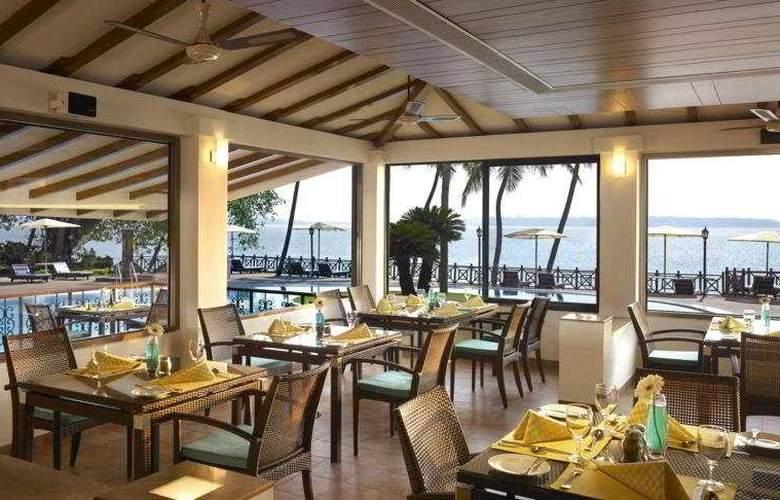 Cidade de Goa - Restaurant - 2