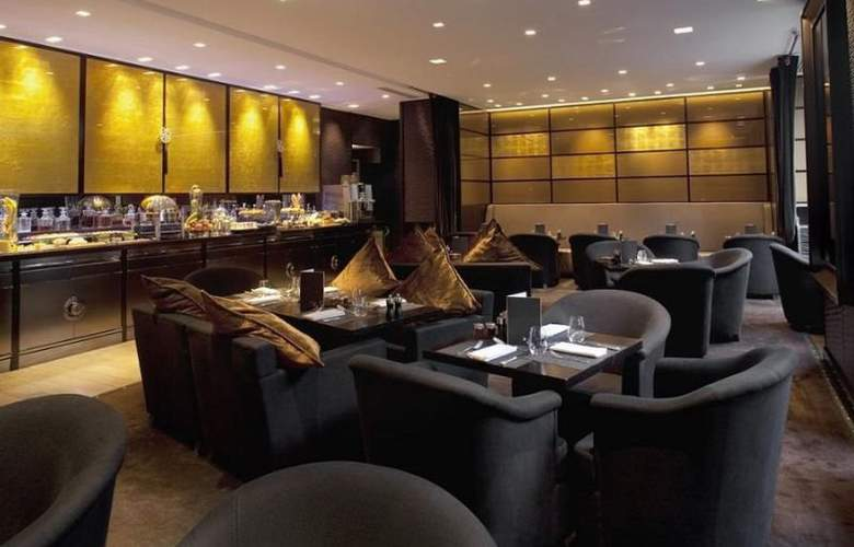 Hyatt Regency Paris-Madeleine - Restaurant - 19