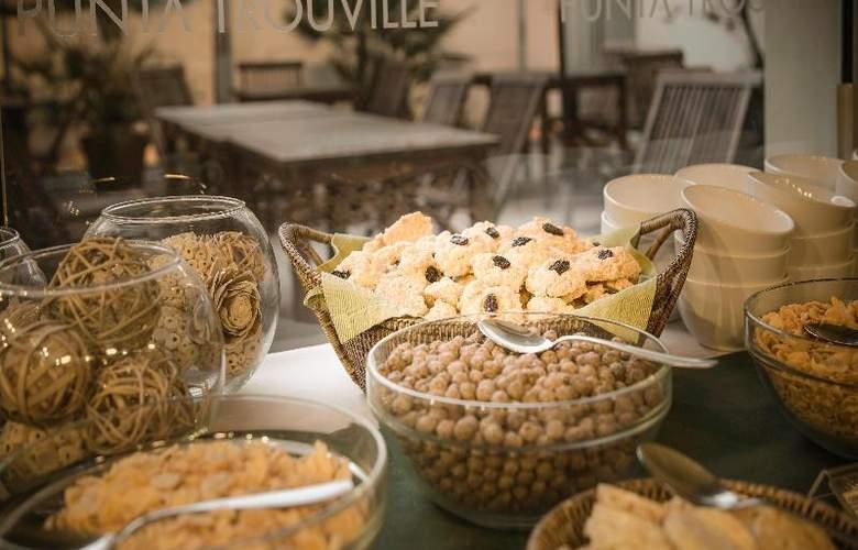 Punta Trouville Apart - Restaurant - 33