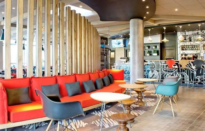 Ibis Warszawa Ostrobramska - Hotel - 9