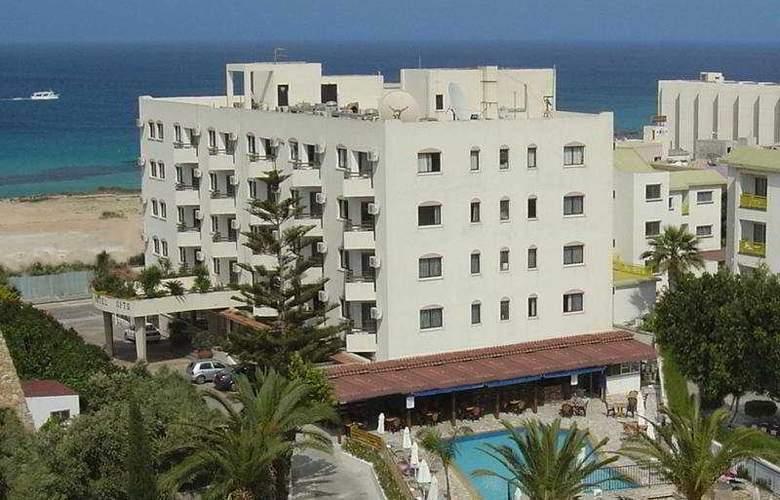 Sandra Hotel Apts - Hotel - 0
