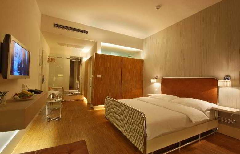 Three Crowns Hotel (U Tri Korunek) - Room - 5