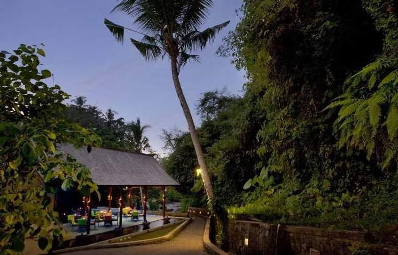 The Samaya Ubud - Terrace - 10