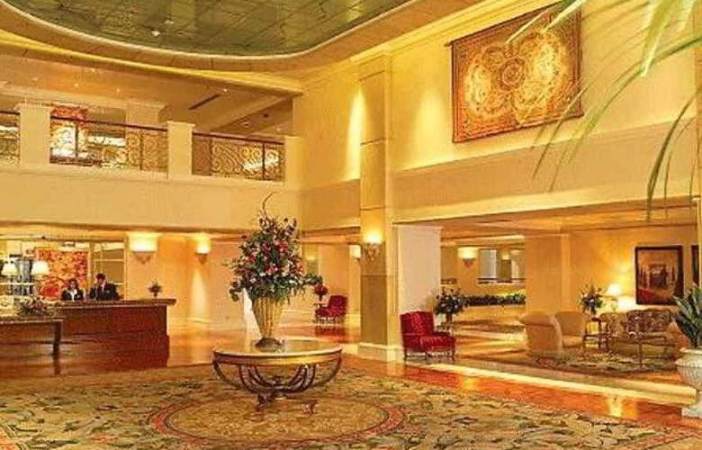 JW Marriott Resort & Casino - Hotel - 22