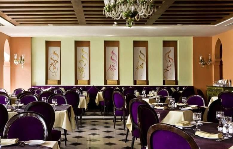 Sofitel Cairo Nile El Gezirah - Hotel - 12