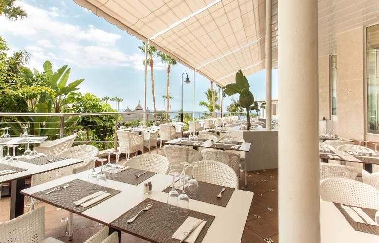 Landmar Playa La Arena - Restaurant - 21
