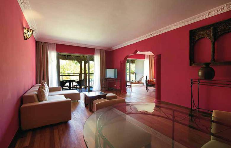 Hotel Riu Creole - Room - 16