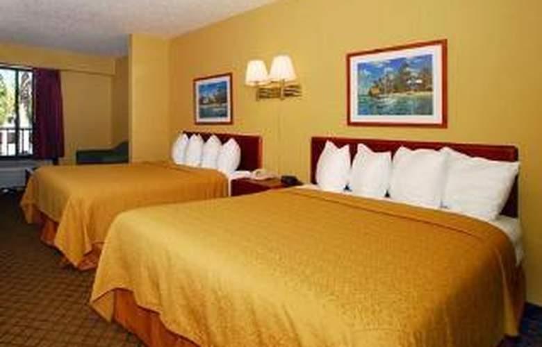 Quality Inn Orlando Airport - Room - 4