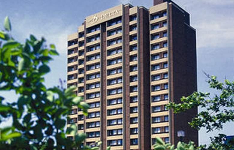 Delta Markham - Hotel - 0