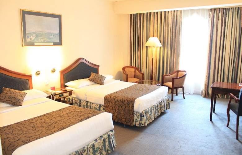 Ramada Colombo - Room - 4