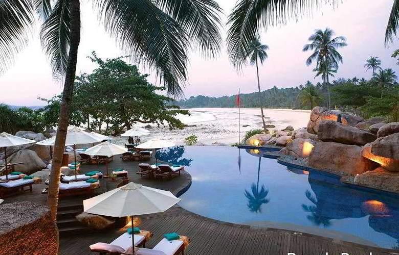 Banyan Tree Bintan - Pool - 1