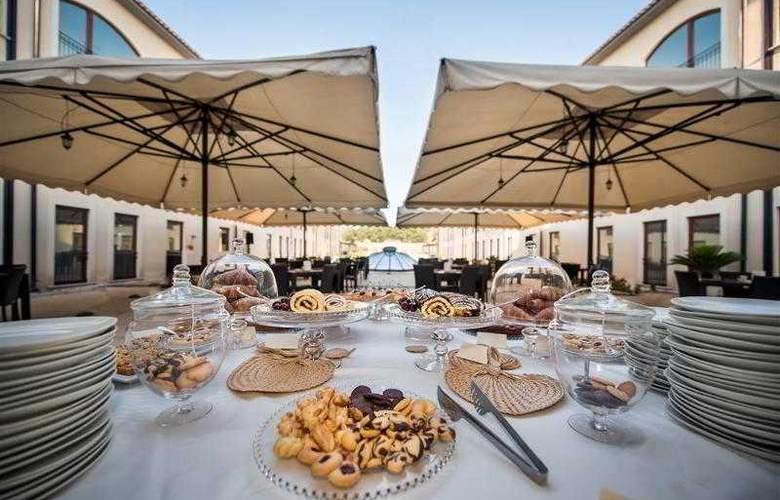 BEST WESTERN PREMIER Villa Fabiano Palace Hotel - Hotel - 59