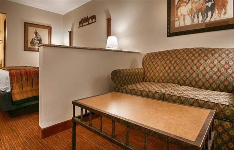 Best Western Grande River Inn & Suites - Room - 50