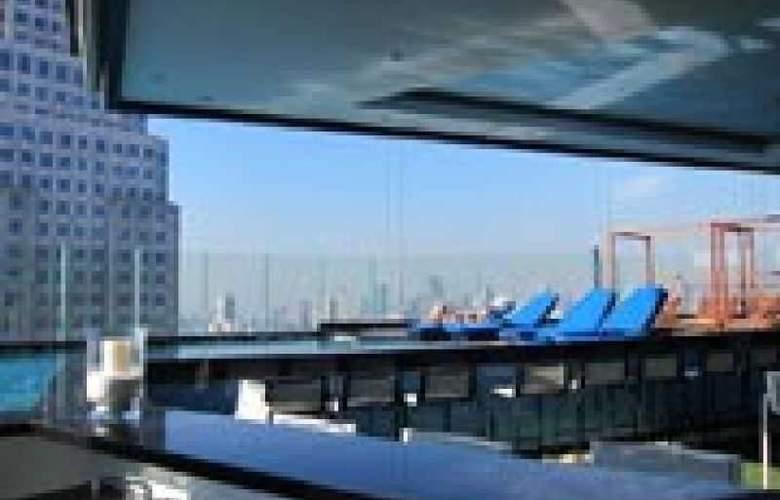 The Continent Hotel Bangkok - Bar - 4