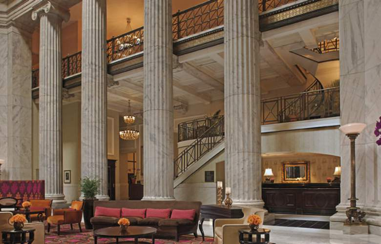 The Ritz-Carlton Philadelphia - General - 0