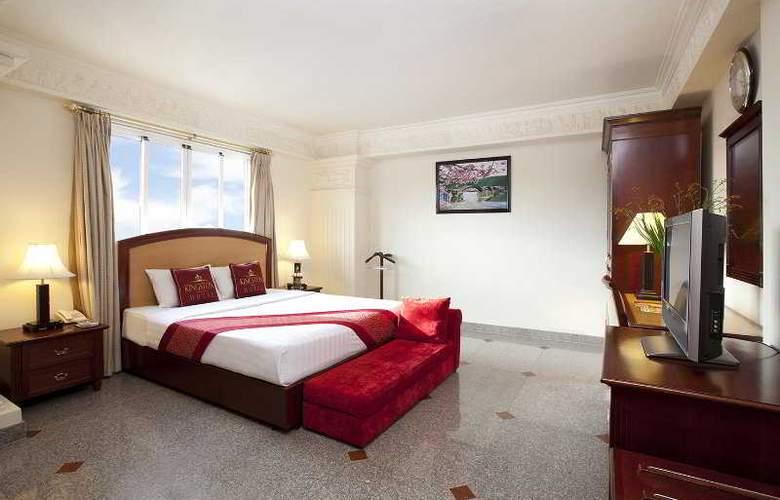 Kingston Hotel - Room - 4