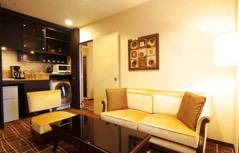 Doubletree By Hilton Hotel Naha - Hotel - 2