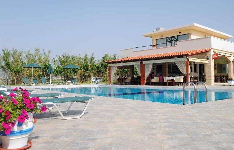 Mediterranean Studios - Hotel - 0