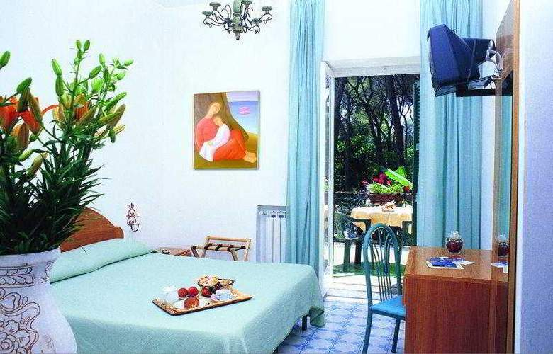 Parcoverde Terme - Room - 3