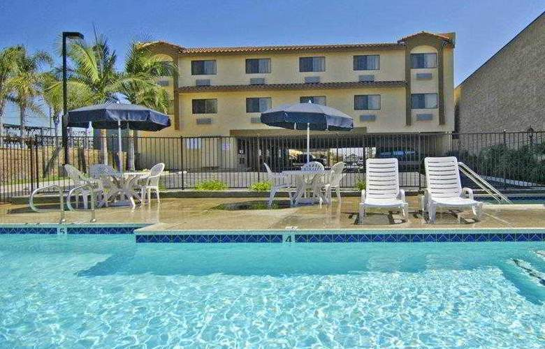 Best Western Los Alamitos Inn & Suites - Hotel - 0