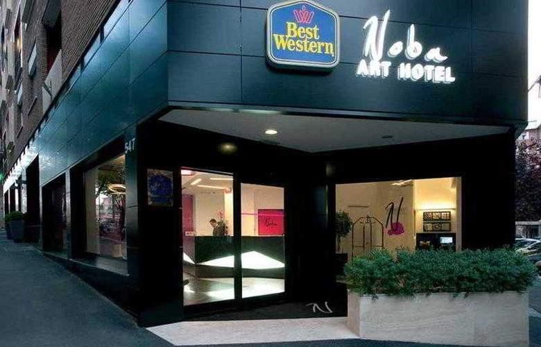 ibis Styles Roma Art Noba - Hotel - 4