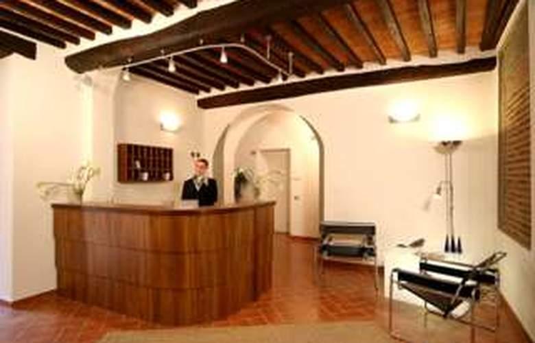 Villa Aurea - Hotel - 0