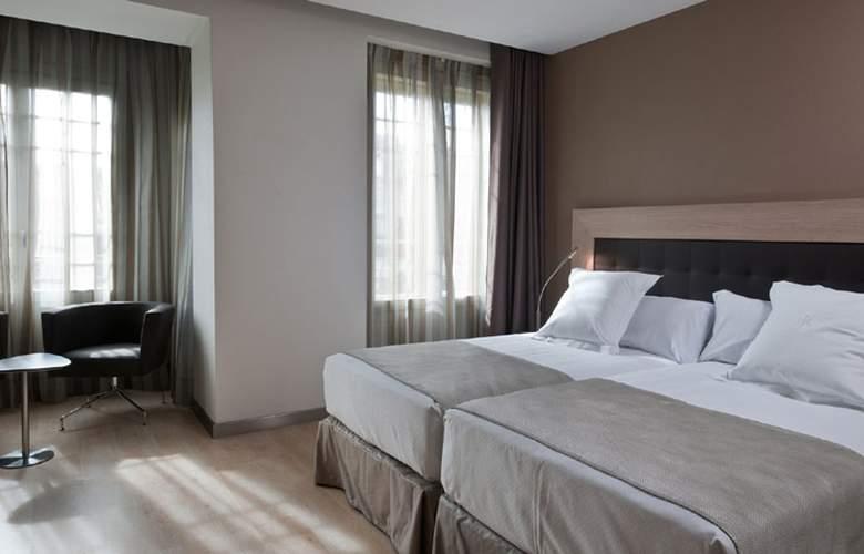 Catalonia Atocha - Room - 2