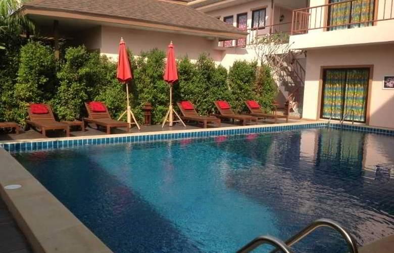 Ploykhumthong Boutique Resort - Pool - 30
