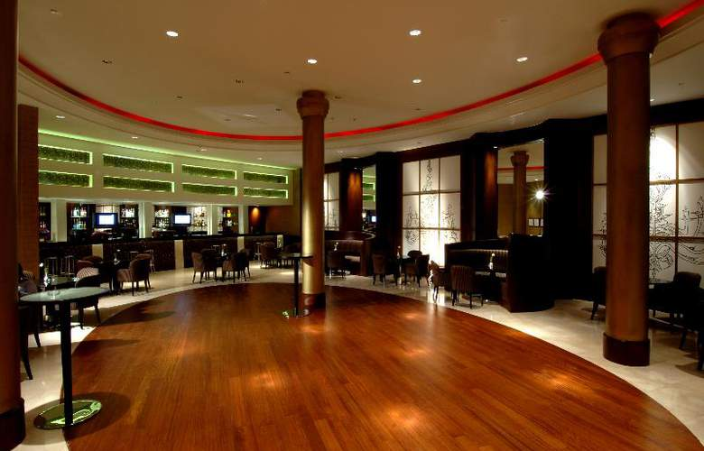 Calista Luxury Resort - Bar - 17