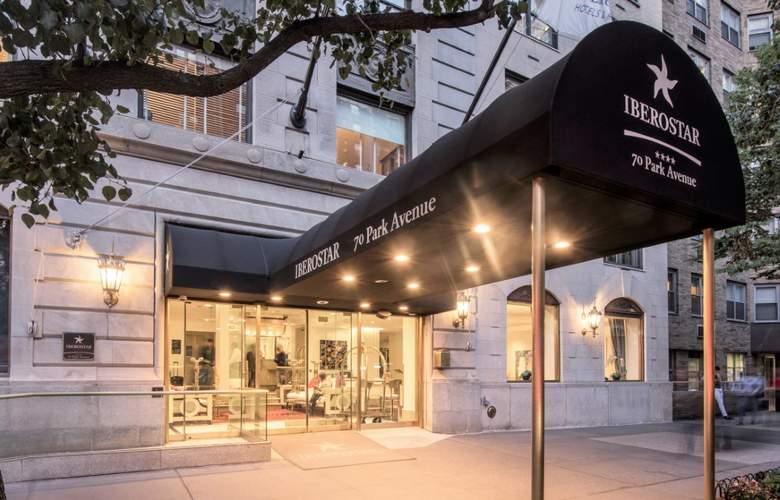 Iberostar 70 Park Avenue - Hotel - 8