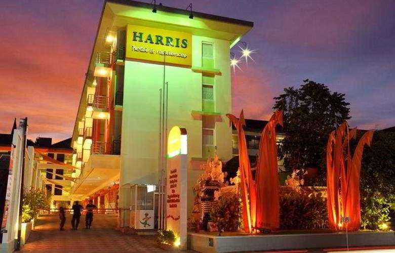 Harris Hotel & Residences Riverview Kuta - Hotel - 0