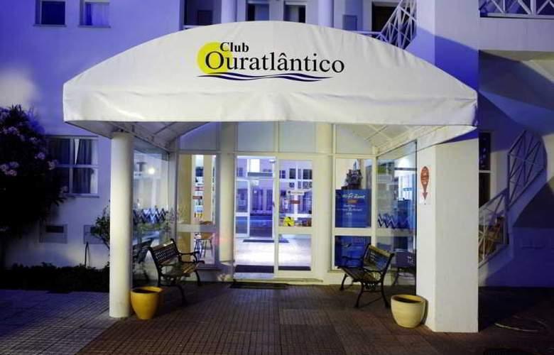 Ouratlantico - Hotel - 4
