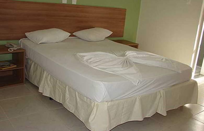 Tropical Praia - Room - 1