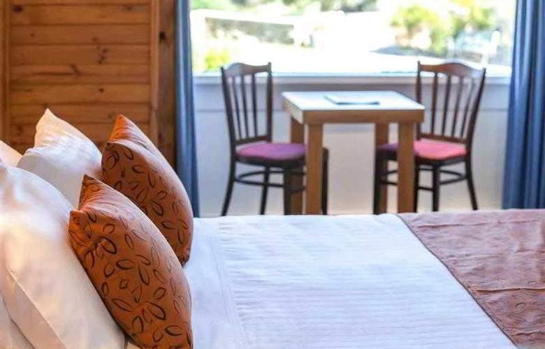 Mercure Kangaroo Island Lodge - Hotel - 1