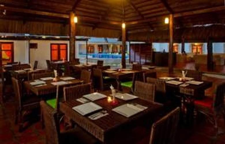 Acacia Tree Garden - Restaurant - 4
