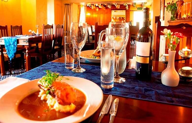 Ganton Greyhound Inn - Restaurant - 12