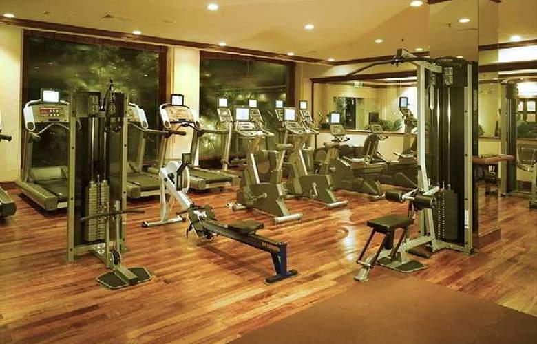 JW Marriott Phuket Resort & Spa - Sport - 11