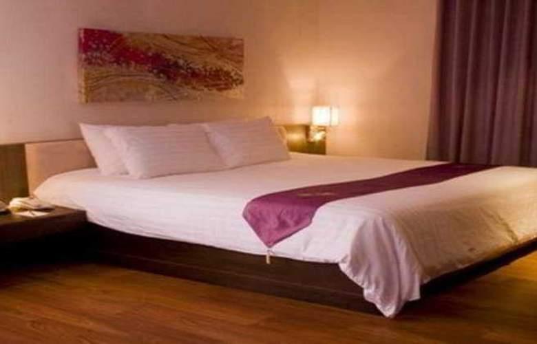 Paradiso Boutique Suites - Room - 5