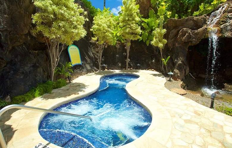 Kauai Beach Resort - Pool - 24