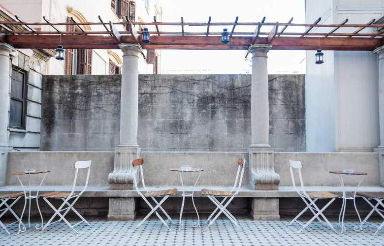 Barcelona Suites - Hotel - 0