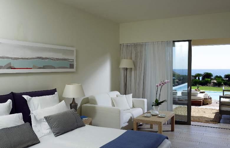 AquaGrand of Lindos exclusive deluxe resort - Room - 7