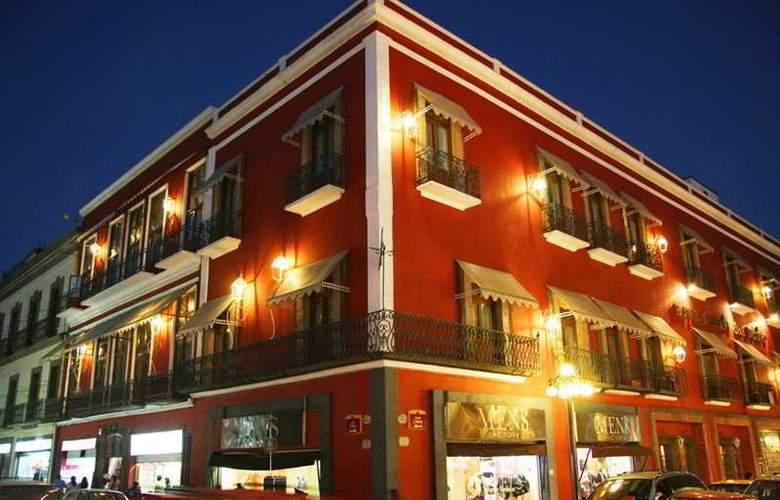 Posada San Pedro - Hotel - 0