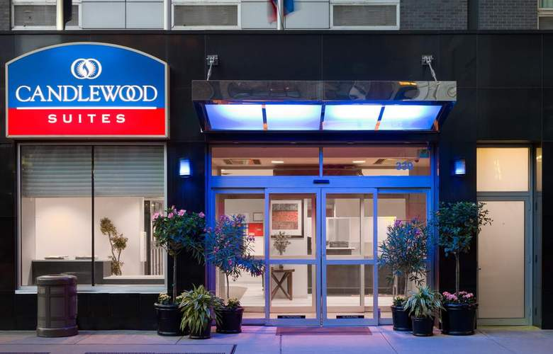 Candlewood Suites Times Square - Hotel - 0