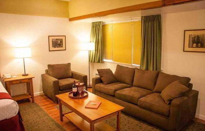 Best Western Sonoma Valley Inn & Krug Event Center - Hotel - 26