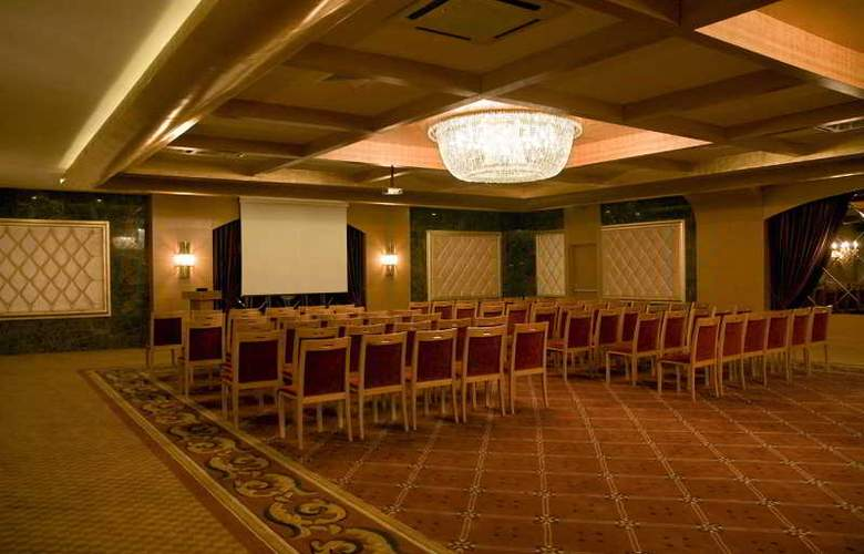 Saturn Palace - Conference - 20