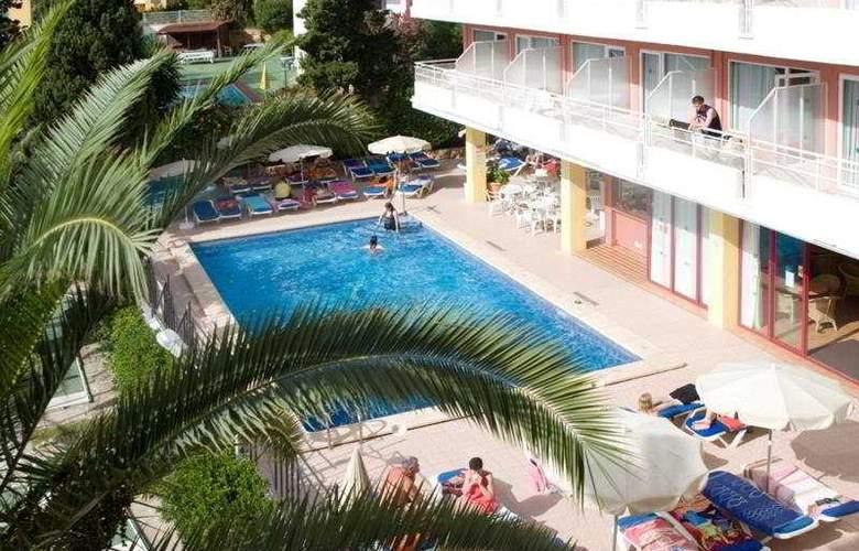 Tropico Playa - Pool - 2