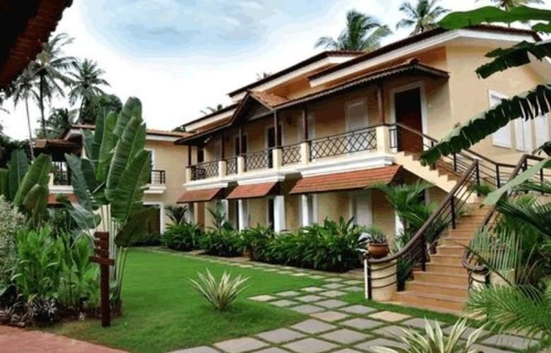 Best Western Devasthali - Hotel - 0