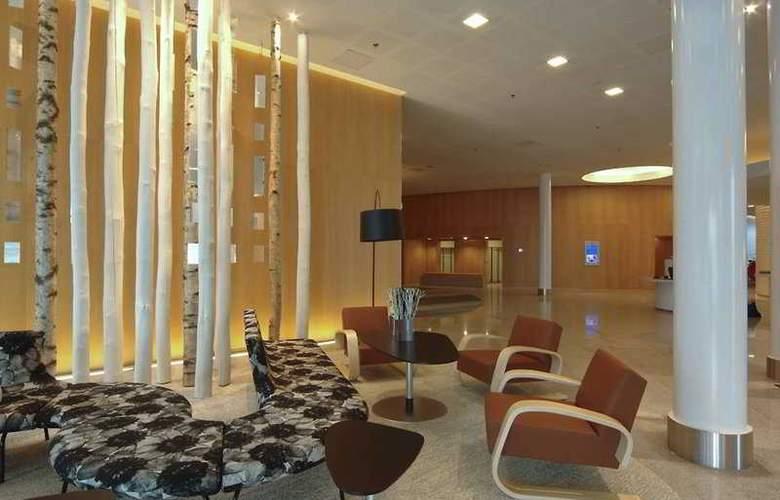 Hilton Helsinki-Vantaa Airport - General - 1