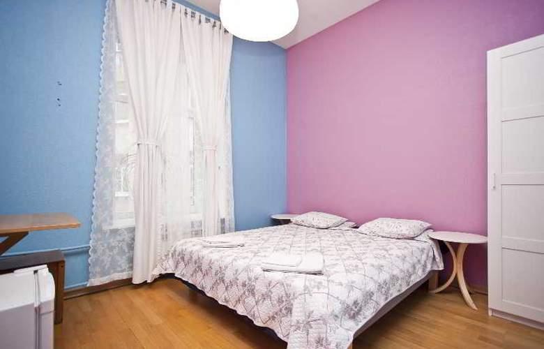 Pio Griboedova - Room - 6