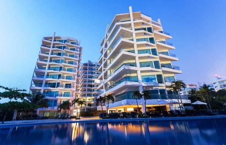 Sonesta Cartagena - Hotel - 7